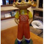 開運なんでも鑑定団にも登場の「ペコちゃん人形」が驚愕の高額落札!