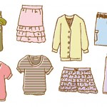ファッション(洋服)をレターパックで送る方法と注意点